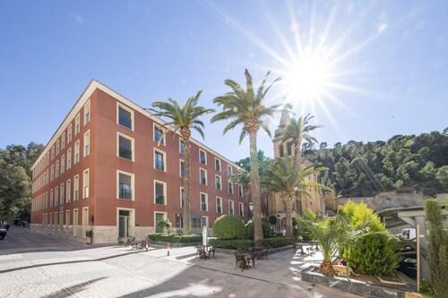 . Balneario de Archena - Hotel Levante