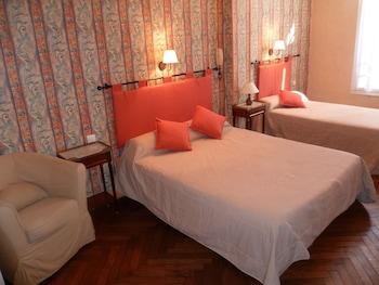 Hotel - Hotel Castel Mistral