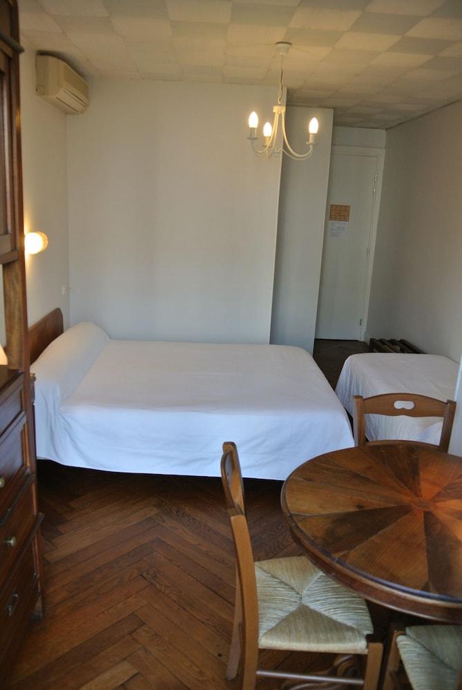 Hotel Castel Mistral