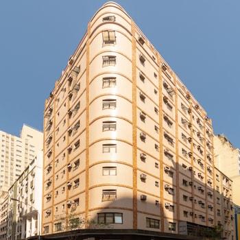 Hotel - Real Castilha Hotel