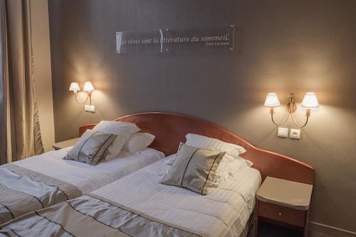 . Best Western Hotel Hermitage