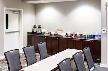 Meeting Facility at Residence Inn by Marriott Fort Worth Cultural District in Fort Worth
