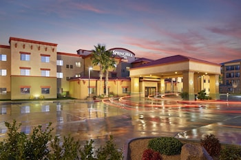 Hotel - Springhill Suites by Marriott Victorville Hesperia