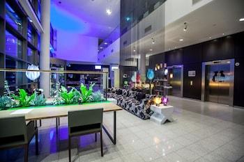 Hotel - Dutch Design Hotel Artemis