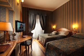 索麗斯飯店