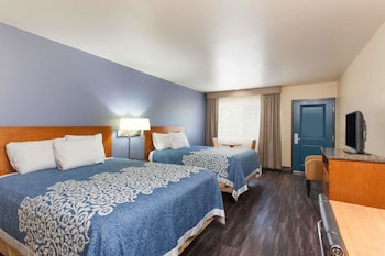 Hotel - Days Inn by Wyndham San Diego-East/El Cajon