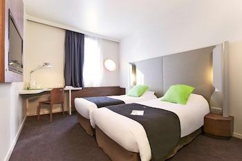 Hotel Campanile Marne La Vallée - Bussy Saint Georges