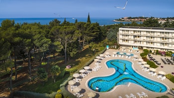 Hotel - Aminess Laguna Hotel