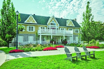 Hotel - Carriage Ridge Resort & Carriage Hills at Horseshoe Valley