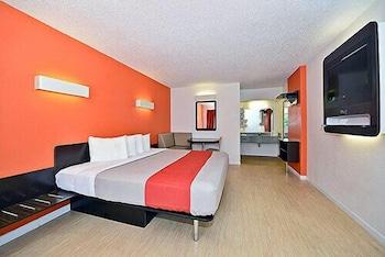 Hotel - Motel 6 - Albany Airport