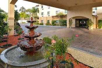雷德蘭凱富全套房飯店 Comfort Suites Redlands