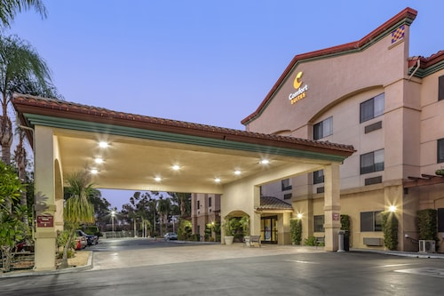 __{offers.Best_flights}__ Comfort Suites Redlands