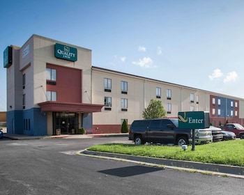 Hotel - Quality Inn Joplin