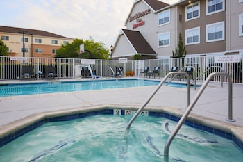 Residence Inn by Marriott Chico - Outdoor Pool  - #0