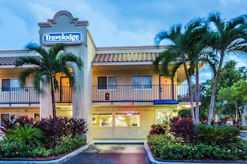 Hotel - Travelodge by Wyndham Riviera Beach/West Palm