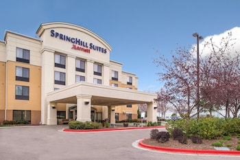 Hotel - SpringHill Suites Boise West/Eagle