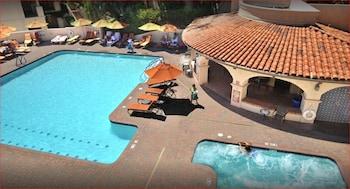 El Portal Sedona Hotel - Outdoor Pool  - #0