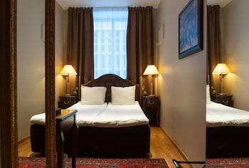 Standard Oda, 1 Çift Kişilik Yatak, Sigara İçilmez (140 Cm Bed)