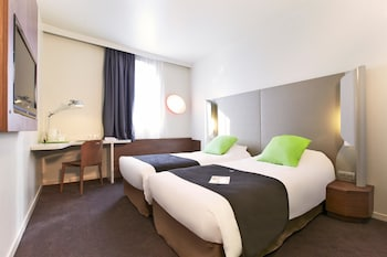 Next Generation, Twin Room, 2 Twin Beds