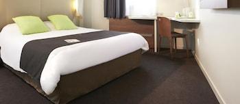 Hotel - Campanile Compiegne