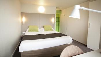 Hotel - Campanile Grasse Chateauneuf