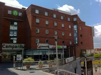 Hotel - Campanile Saint Quentin en Yvelines
