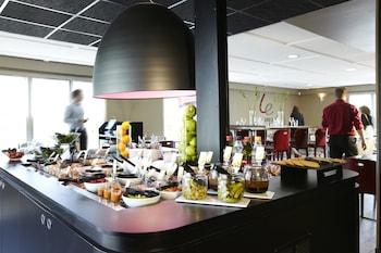 Campanile - Meaux