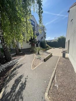 Campanile - Meaux Sud - Nanteuil-lès-Meaux