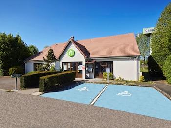 Hotel - Campanile Melun Sénart - Vert Saint Denis