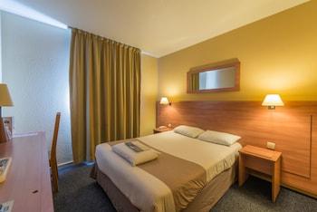 Hotel - Kyriad Marne La Vallée - Torcy