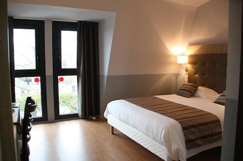 Hotel Kyriad Argenteuil, Val-d'Oise