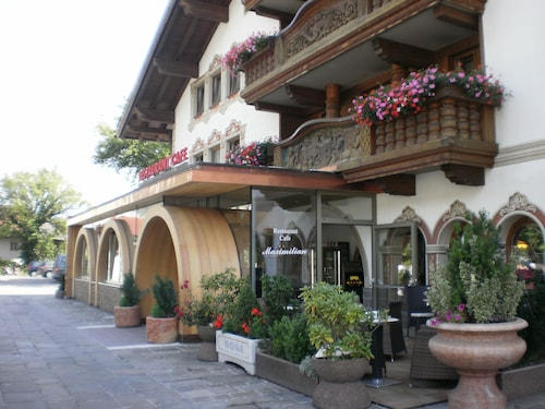 Hotel Tyrolis, Innsbruck Land