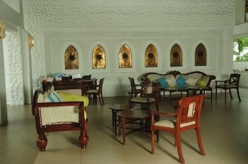 ジャカランダ インディアン オーシャン ビーチ リゾート