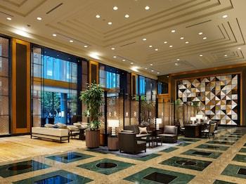 Hotel - Hotel The Celestine Tokyo Shiba