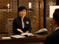 호텔 더 셀레스틴 도쿄 시바