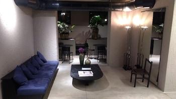 Hotel - The Suite Hotel Garden