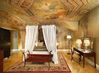 Deluxe Room (Baroque)