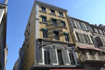 Hotel Saint Ferreol trip planner