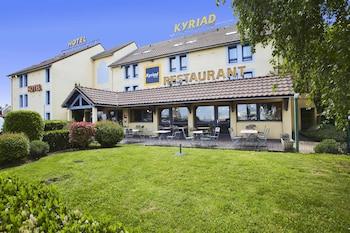 Hotel - Hotel Kyriad Beauvais Sud