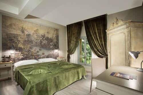 Promocje Hotel Del Borgo