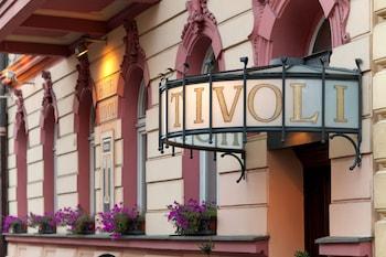 Hotel - Hotel Tivoli Prague