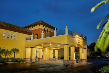 薩拉索塔希爾頓欣庭飯店 Homewood Suites by Hilton Sarasota