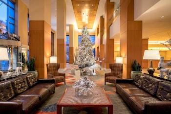 Hilton Vancouver Washington photo