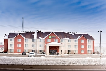 Hotel - Holiday Inn Express & Suites Maryville
