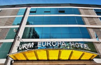 Hotel - TURIM Europa Hotel