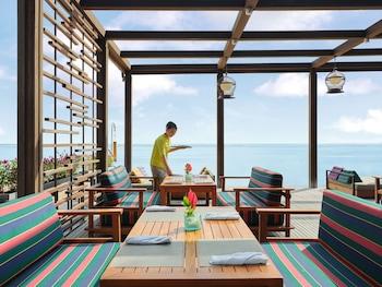 Hotel - Griya Santrian