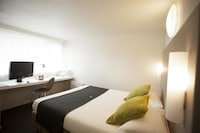Next Generation, Room, 1 Double Bed