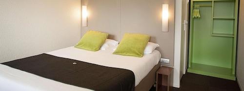 . Hotel Campanile Melun Sud - Dammarie Les Lys