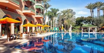 馬拉喀什皇家米裡奇豪華飯店