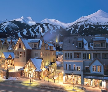 布雷肯嶺凱悅住宅俱樂部飯店 - 主街站 Hyatt Residence Club Breckenridge, Main Street Station